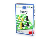 Cestovní hra - Šachy, Dino 1ks