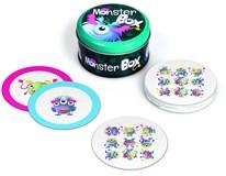 Cestovní hra - Monster box, Dino 1ks