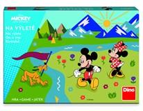 Dětská hra - Mickey a kamarádi na výletě, Dino 1ks