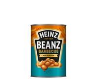 Heinz Fazole BBQ 1x390g
