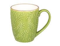 Hrnek Tognana Evergreen 400ml keramika 1ks