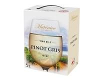 Mutěnice Pinot Gris Jumbo 3x5L BiB