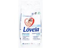 Lovela Baby White Prášek na praní 1x4,1kg