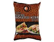 Kebab hovězí krájený mraž. 1x1kg