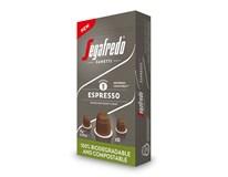 Segafredo Espresso kapsle 1x10ks