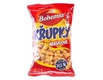 Bohemia Křupky arašídové 28x100g