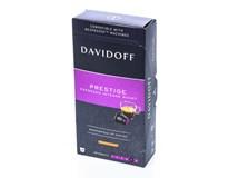 Davidoff Prestige Espresso Intense Roast kapsle 10x5,5g