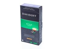 Davidoff Style Lungo kapsle 10x5,5g