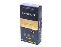 Davidoff Elegance Espresso Gentle Roast kapsle 10x5,5g