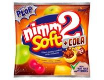 NIMM2 SOFT FRUIT+COLA 90g 6x