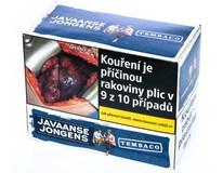 Javaanse Tembaco Tabák kolek Z 6x30g
