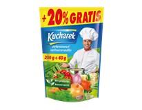 Kucharek Ochucovadlo 4x240g