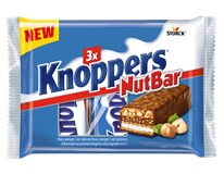 KNOPPERS NUTBAR 40g 3x