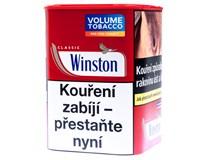Winston Red Tin Tabák kolek Z 4x69g
