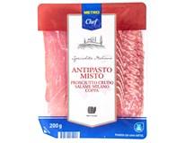 Metro Chef Antipasto mix plátky chlaz. 1x200g