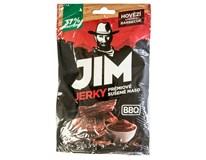 Jim Jerky hovězí BBQ 3x23g