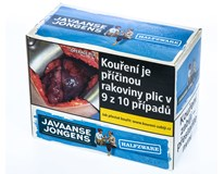 Javaanse Halfzware Tabák kolek Z 6x30g