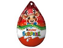Kinder Surprise závěsné různé druhy 1x20g