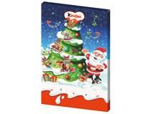 Kinder Mini Mix Adventní kalendář 1x152g