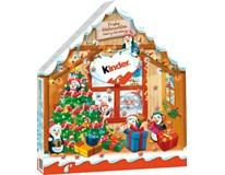 Kinder Adventní kalendář 1x184g