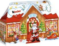 Kinder Adventní kalendář (24 ks) 1x234g
