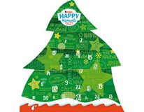 Kinder Happy Moments Mini Mix Adventní kalendář 1x133g
