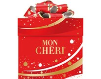 Mon Chéri Kostka Čokoládové bonbony s náplní a třešní 1x84g