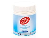 Savo Odstraňovač skvrn práškový na bílé prádlo 1x450g