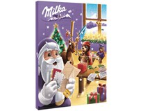 Milka Adventní kalendář 1x90g