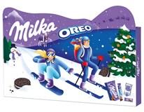 Milka&Oreo Mix Socket výběr 1x182g