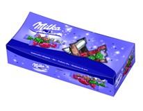 Milka Vánoční Salonky v mléčné čokoládě - různé náplně 1x310g