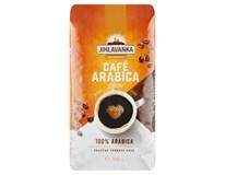 Jihlavanka Café Arabica pražená zrnková káva 1x1kg