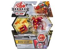 Bakugan Drak a přídavná výstoj S2 1ks