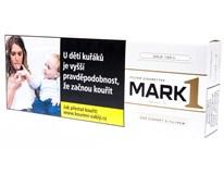 Mark Adams Gold No.1 100 dlouhé 20ks tvrdé bal. 10krab. kolek Z KC 97Kč VO cena