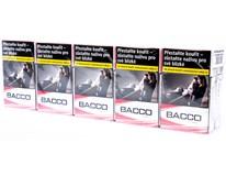 Bacco Red Line king size 20ks tvrdé bal. 10krab. kolek Z KC 97Kč VO cena