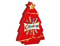 Celebrations Tree Adventní kalendář 1x215g