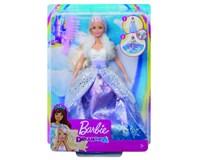 Barbie Dreamtopia Sněhová princezna 1ks