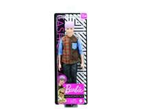 Barbie Fashionistas Model Ken 1ks