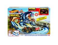 Hot Wheels Monster Trucks Škorpion set 4-8 1ks