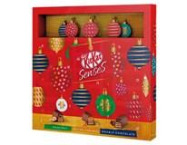 Kit Kat Senses Adventní kalendář 1x231g