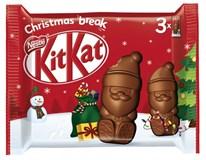 Kit Kat Santa Multipack 3x29g