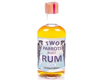 Two Parrots Rum 37,5% 1x700ml