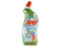 Bref Pro Nature Grapefruit čistič toalety 1x700ml