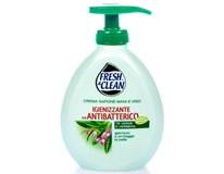 Mýdlo antibakteriální Green tea 1x300ml