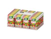 Tic Tac Fruity Mix Dražé s ovocnou příchutí 24x18g
