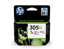 Cartridge HP 305 Tri-Color 1ks