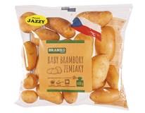 Brambory žluté baby Jazzy CZ čerstvé 1x650g