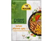 Nadir Gyros 5x20g