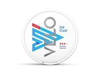 Velo Ice Cool 10mg sáčky 5ks