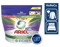 Ariel P&G Professional Color Tablety na praní 1x84ks